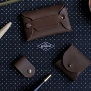 Leathercraft 101 / 6 Jul Sat 1300-1500 hrs