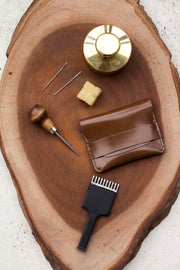 Leathercraft 201 - Stitching / 19 Apr Sun 1530-1730 hrs