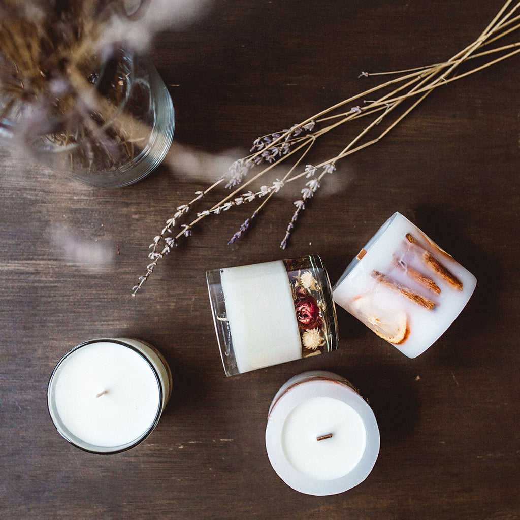 Candle Crafting Workshop / 23 Jul Sun 1300-1600 hrs