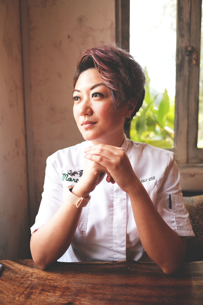 6 & 7 Sep – Supper Club Dinner with Petrina Loh, Morsels