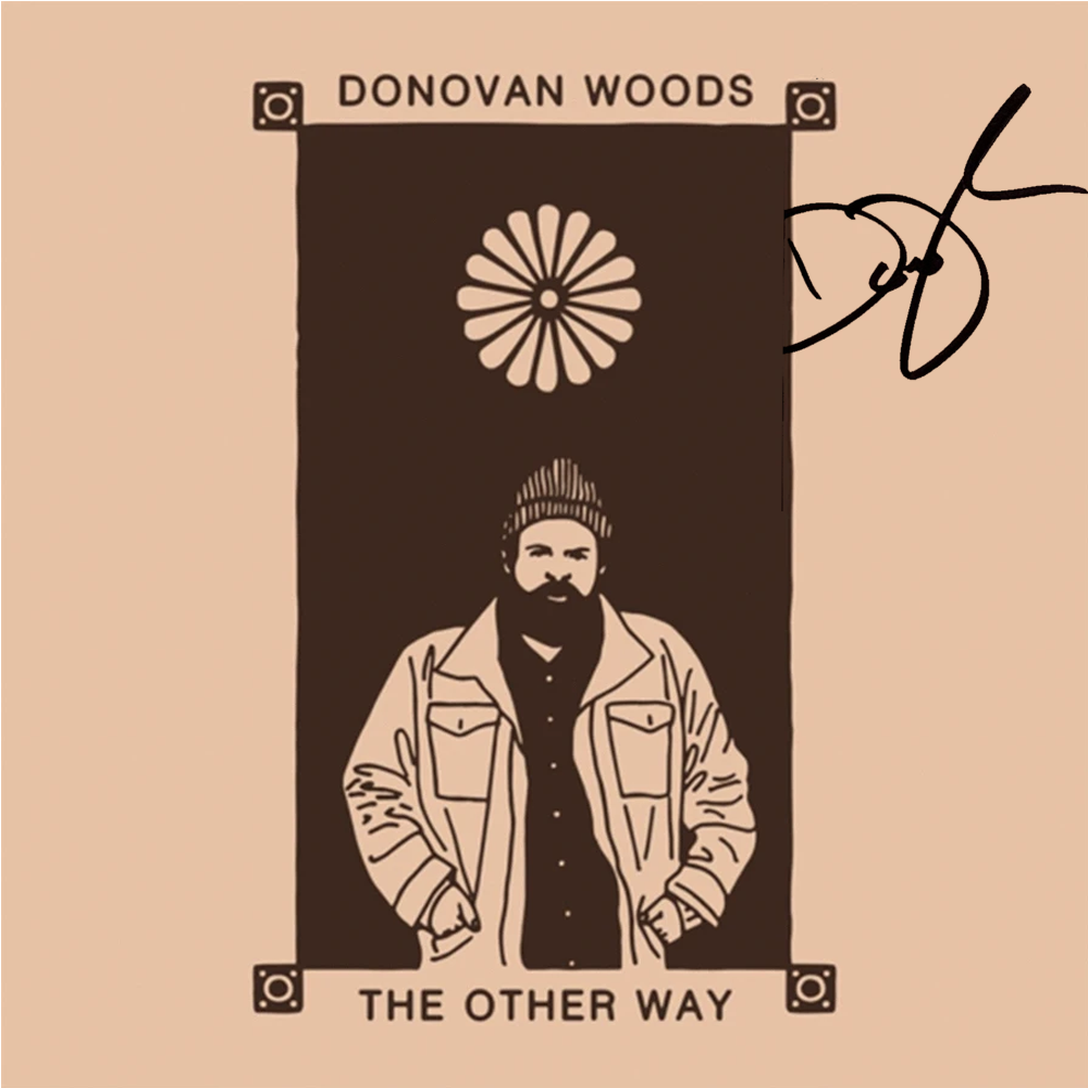 Limited Signed The Other Way (2019)