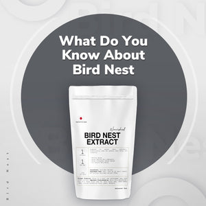 What You Probably Didn't Know About Bird's Nest