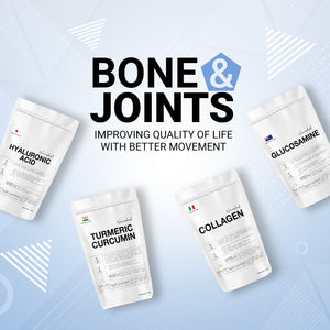 What Are The Best Options To Live Better With Joint Pain?