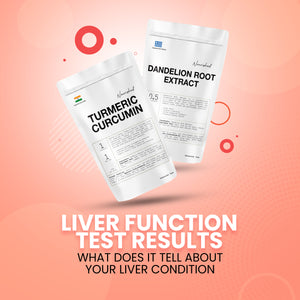 What Do The Liver Function Test Results Tell You About Your Liver Conditions