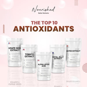 Antioxidants: Why Health Enthusiasts Are Crazy About It?