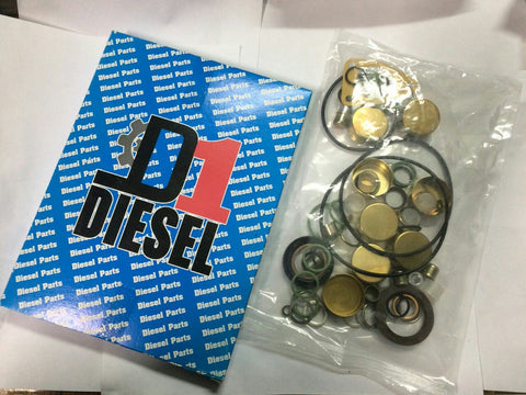 Diesel one parts