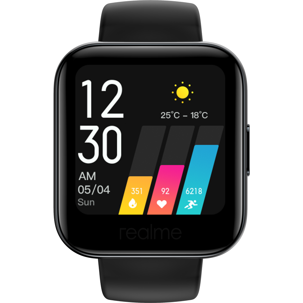 realme Watch (Black)
