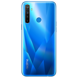realme 5 (Quad Camera Power Hero)