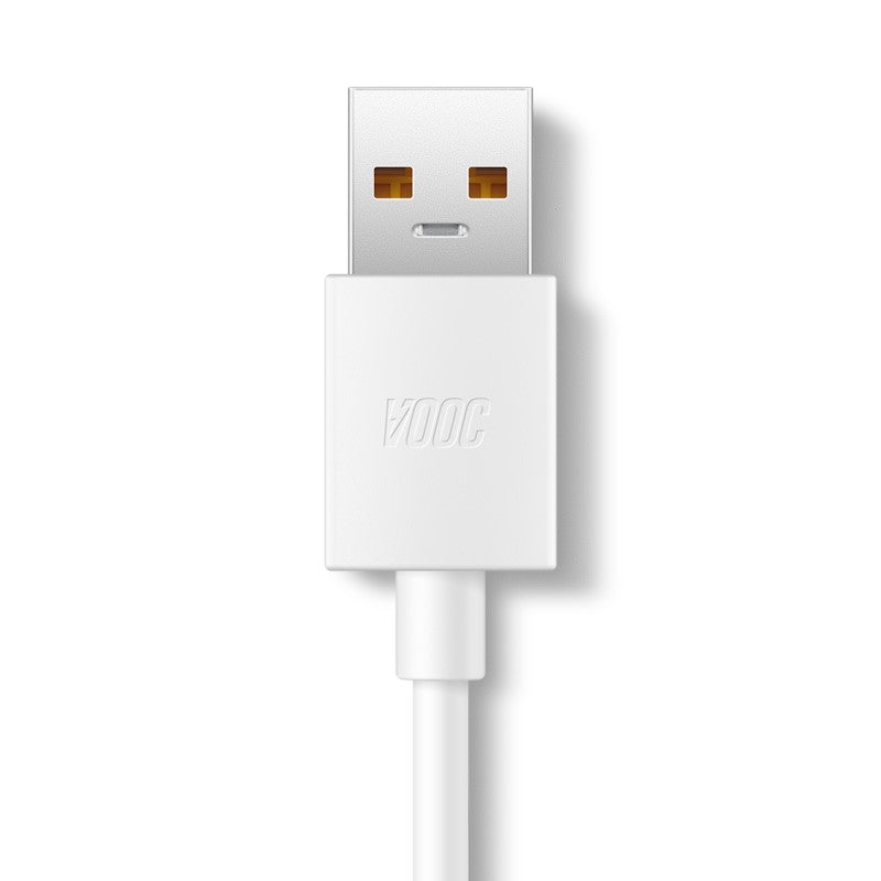 realme USB Type-C Cable (White)