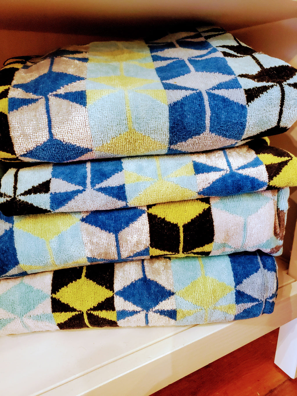 Serenus Bath Towels