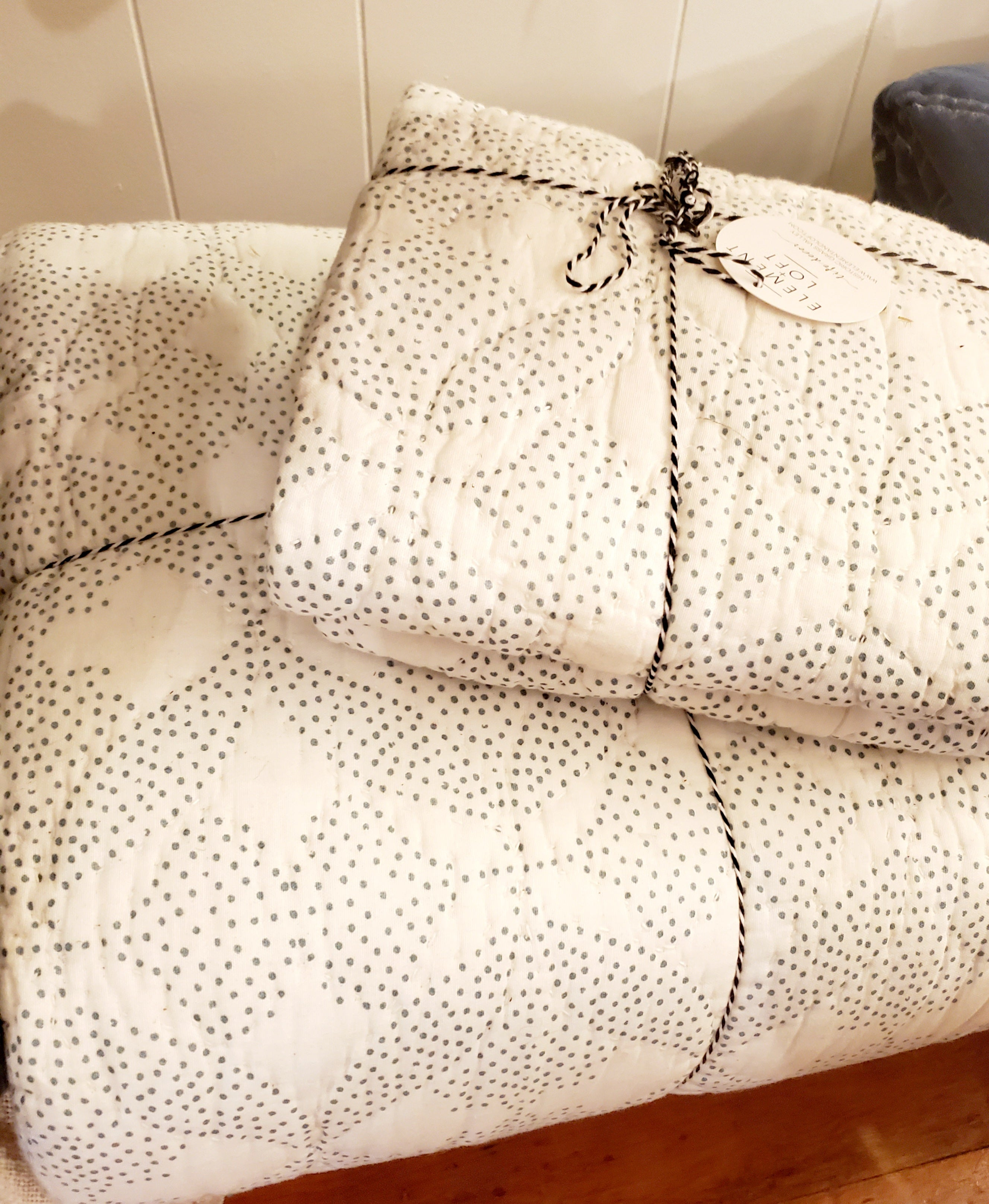 Paloma King Pillow Shams