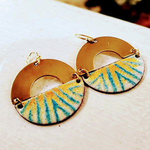 Ivy Studio Earrings