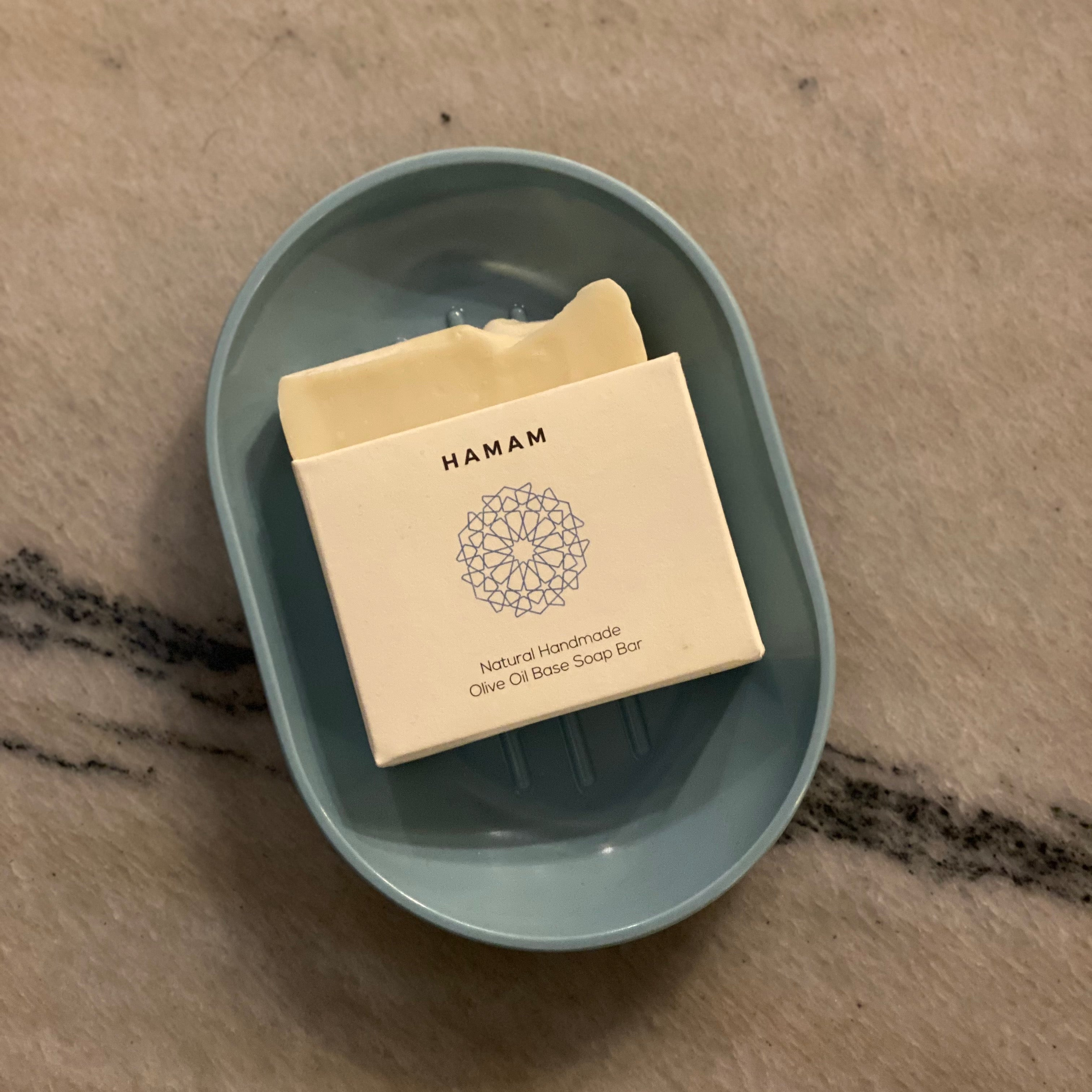 Hamam Artisan Soap Bar