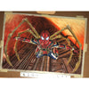Iron Spider-Man Top Best Museo Rag Art Print Poster