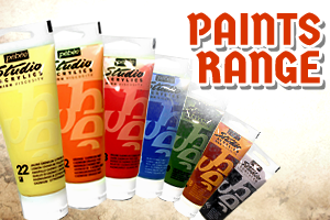 Paints Range