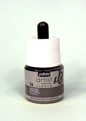 317016 Paynes Grey 45ml Acrylic Liquid Ink