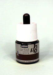 317034 Sepia 45ml Acrylic Liquid Ink