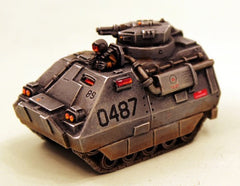 HOF28C Charger MkII APC - Tracked