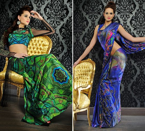 VIbrant Colours at VIVA-LUXE