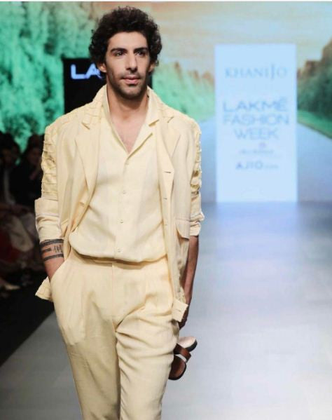 Jim Sarbh for Khanijo