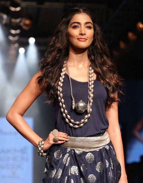 PoojaHegde for Jade