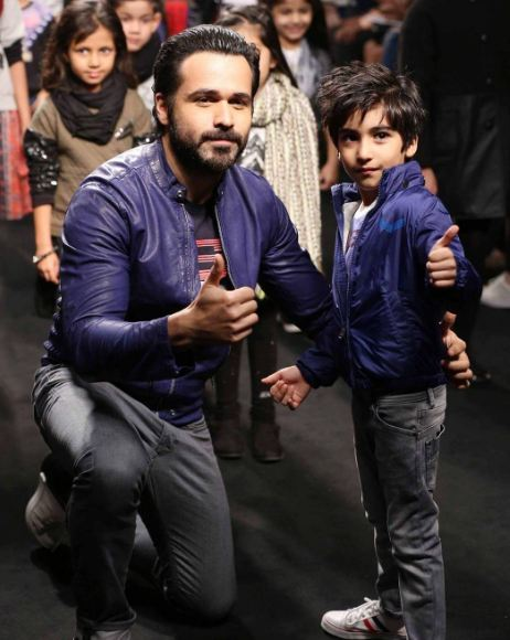 EmraanHashmi for Hamleys x Diesel