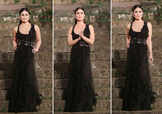 Kareena Kapoor Khan for Anamika Khanna
