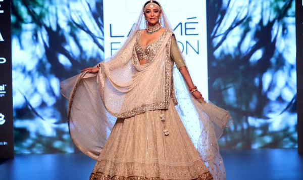 Sushmita Sen for Muzaffar and Meera Ali