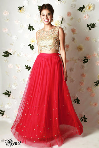 Affordable Lehenga
