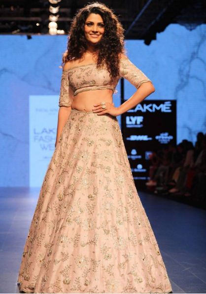 SaiyamiKher for PayalSinghal