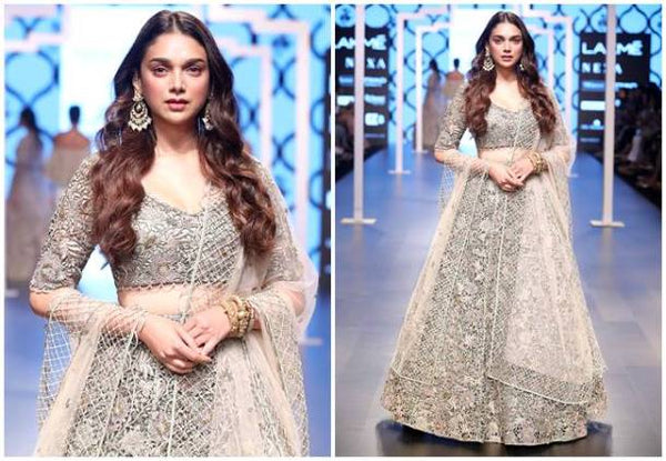 Aditi Rao Hydari for Payal Singhal