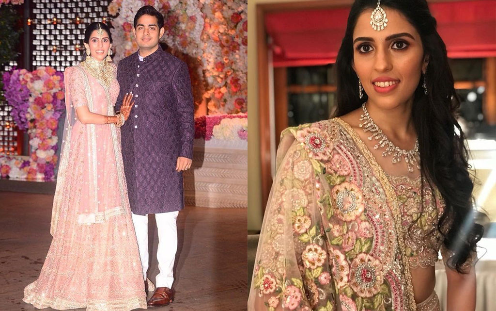 Almost All The Celebrities Wore These Two Designers To The Ambani Engagement Weekend