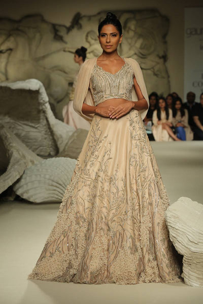Gaurav-Gupta at India Couture Week 2016