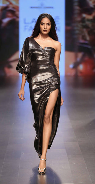 Monisha Jaising Metallics