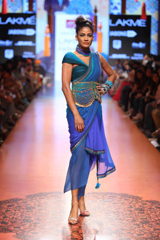 Tarun Tahilliani at LFW