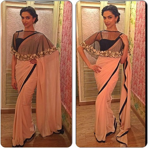 Deepika Padukone in Payal Singhal