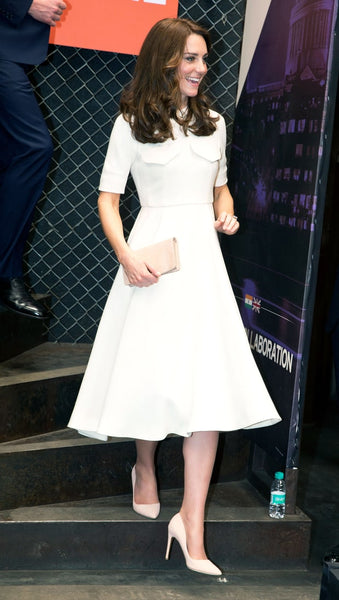 Kate Middleton Emilia Dress