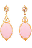 Pink Turkish Delight Earrings