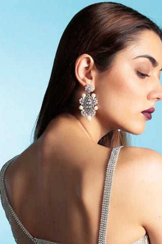 Raksha Earrings