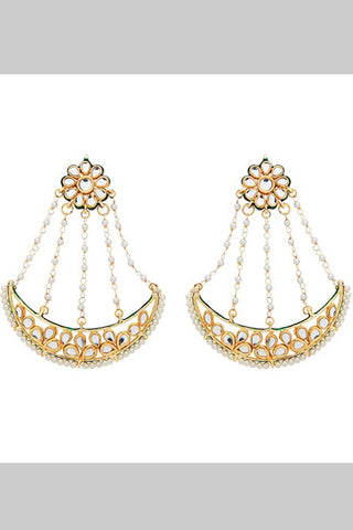 Talliya Earrings