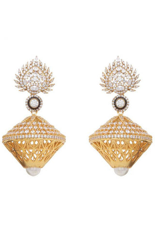 Mahajan Earrings