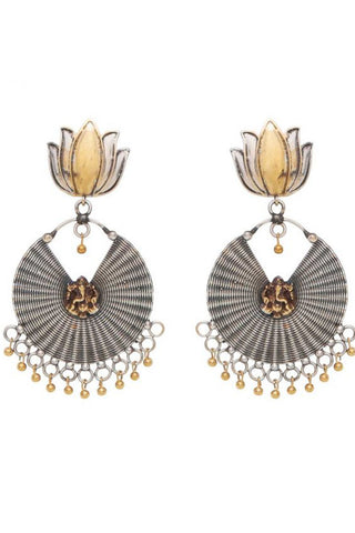 Shanti Tribal Earrings