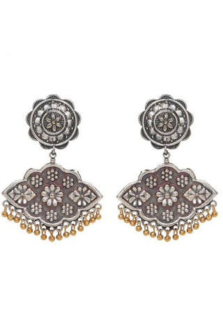 Satti Tribal Earrings