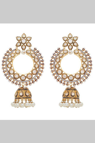 Surekha Earrings