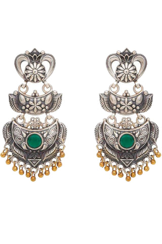 Sonali Tribal Earrings
