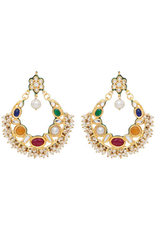 Rangeela Earrings