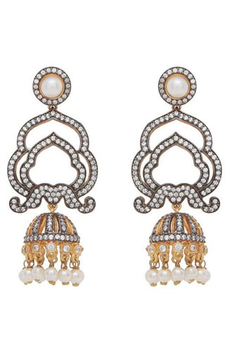 Jamuna Earrings