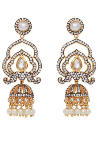 Ganga Earrings