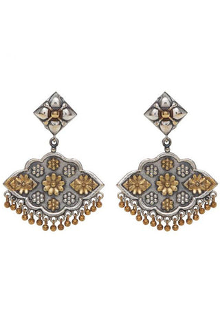 Sania Tribal Earrings