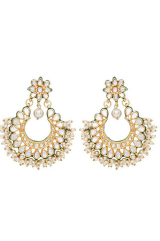 Rajkumari Earrings